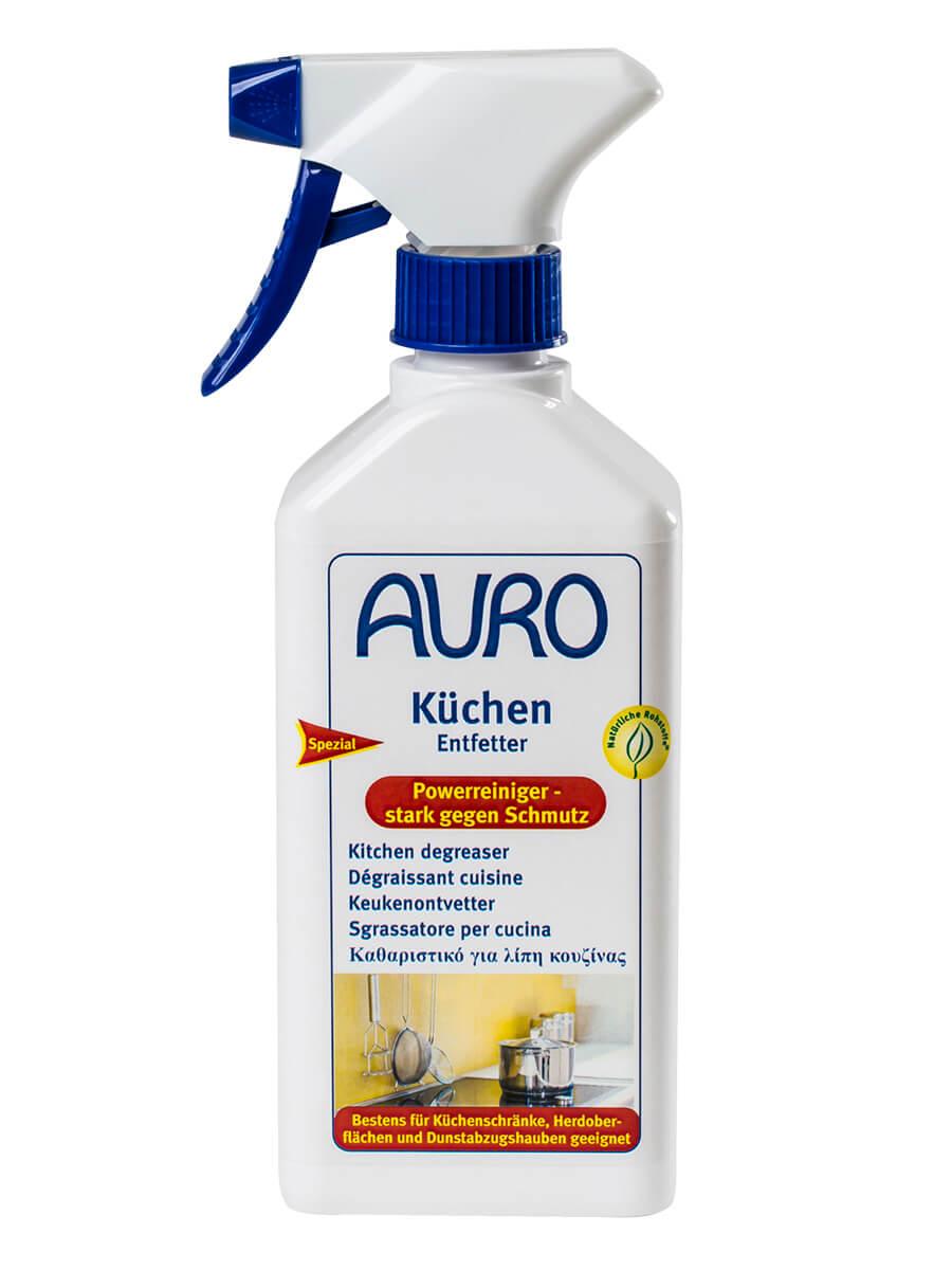 AURO Küchen-Entfetter Nr. 651 - 0,5 L