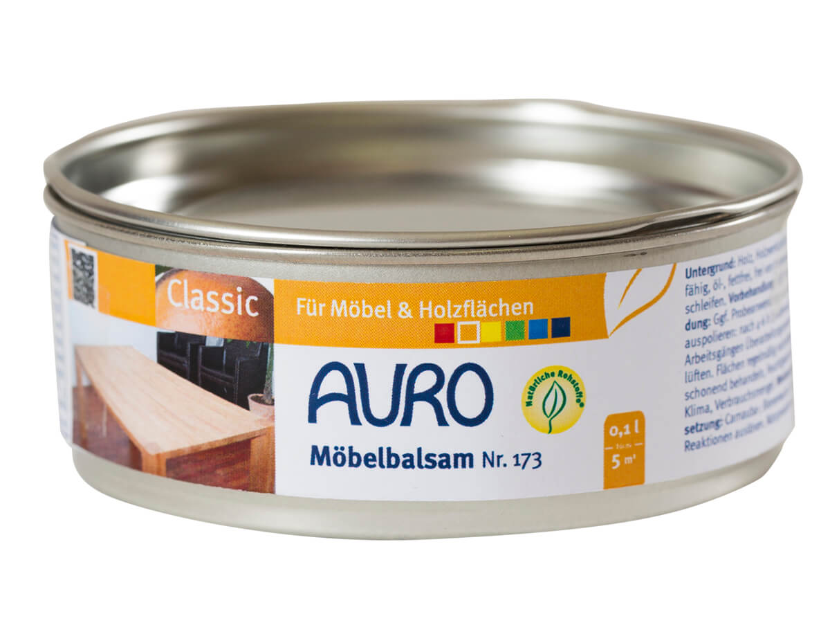 AURO Möbelbalsam Nr. 173 0,1L