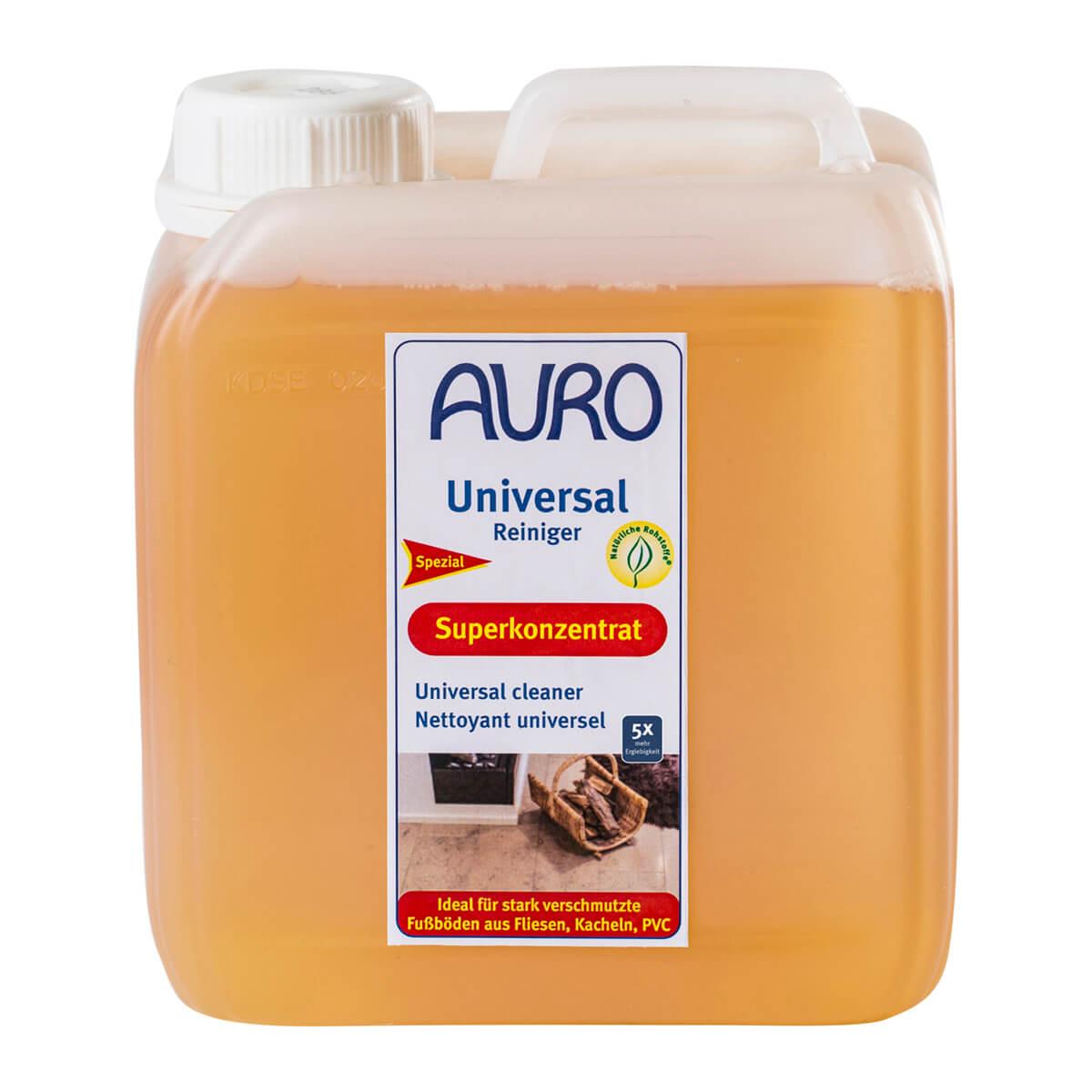 AURO Universal-Reiniger Nr. 471 2,00L