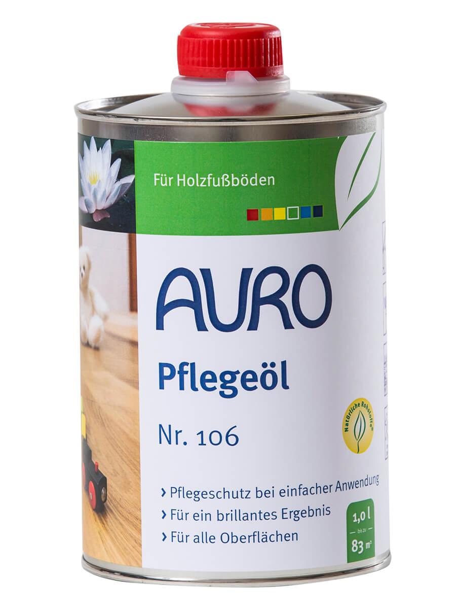 AURO Pflegeöl Nr. 106 - 1 L
