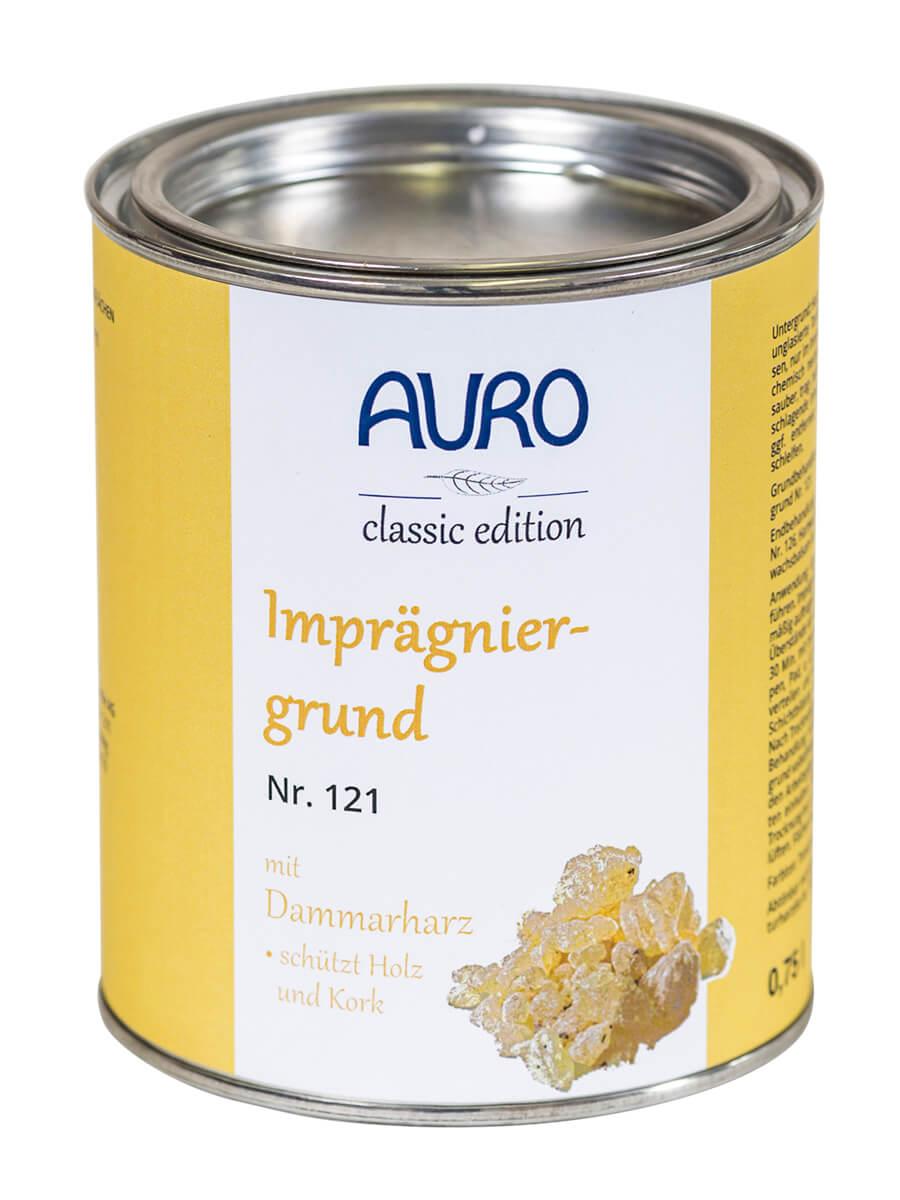 AURO Imprägniergrund Nr. 121 0,75L