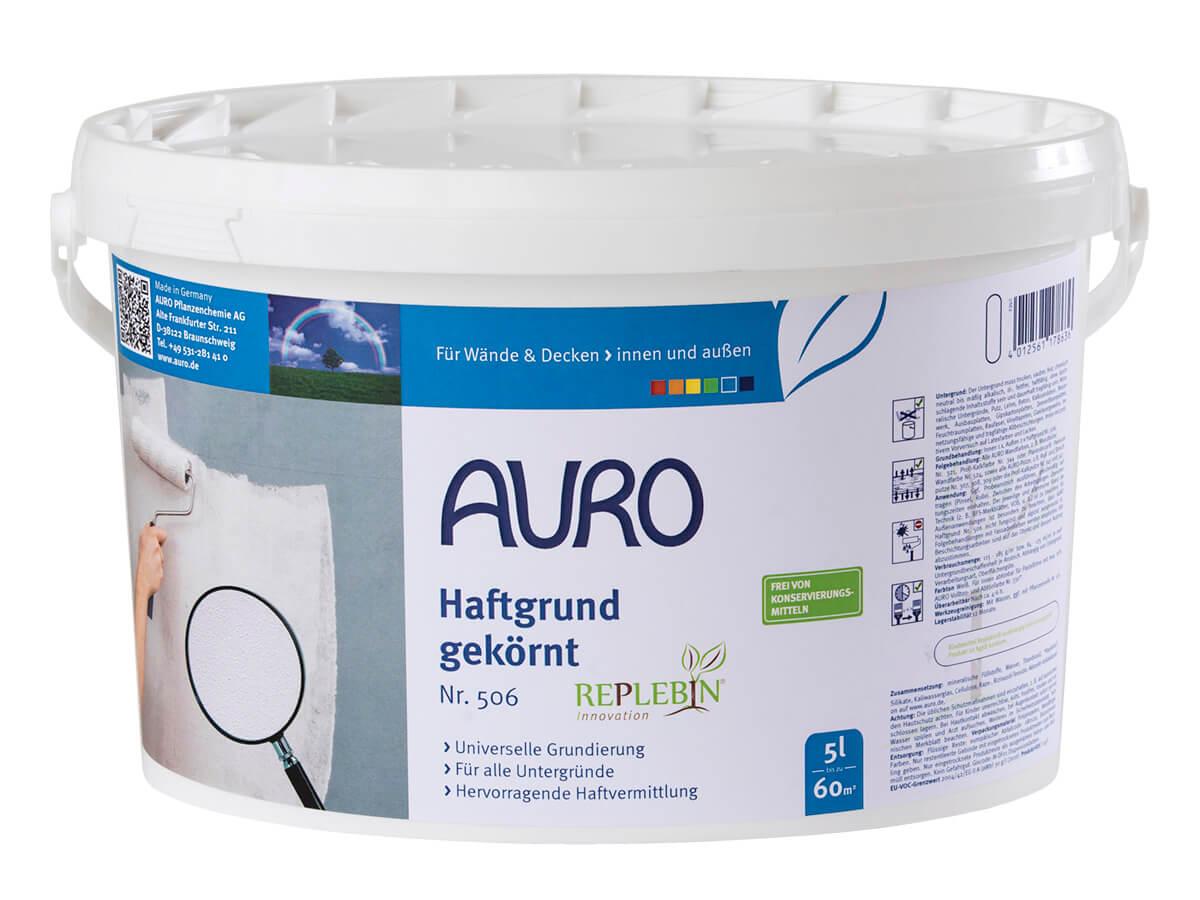 AURO Haftgrund gekörnt Nr. 506 5,00L