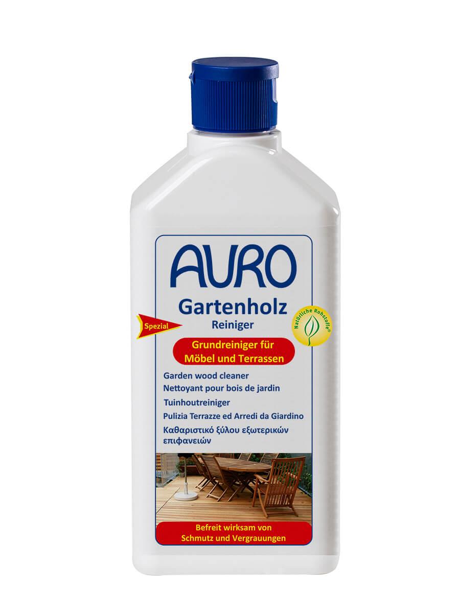 AURO Terrassen-Reiniger Nr. 801 - 0,5 L