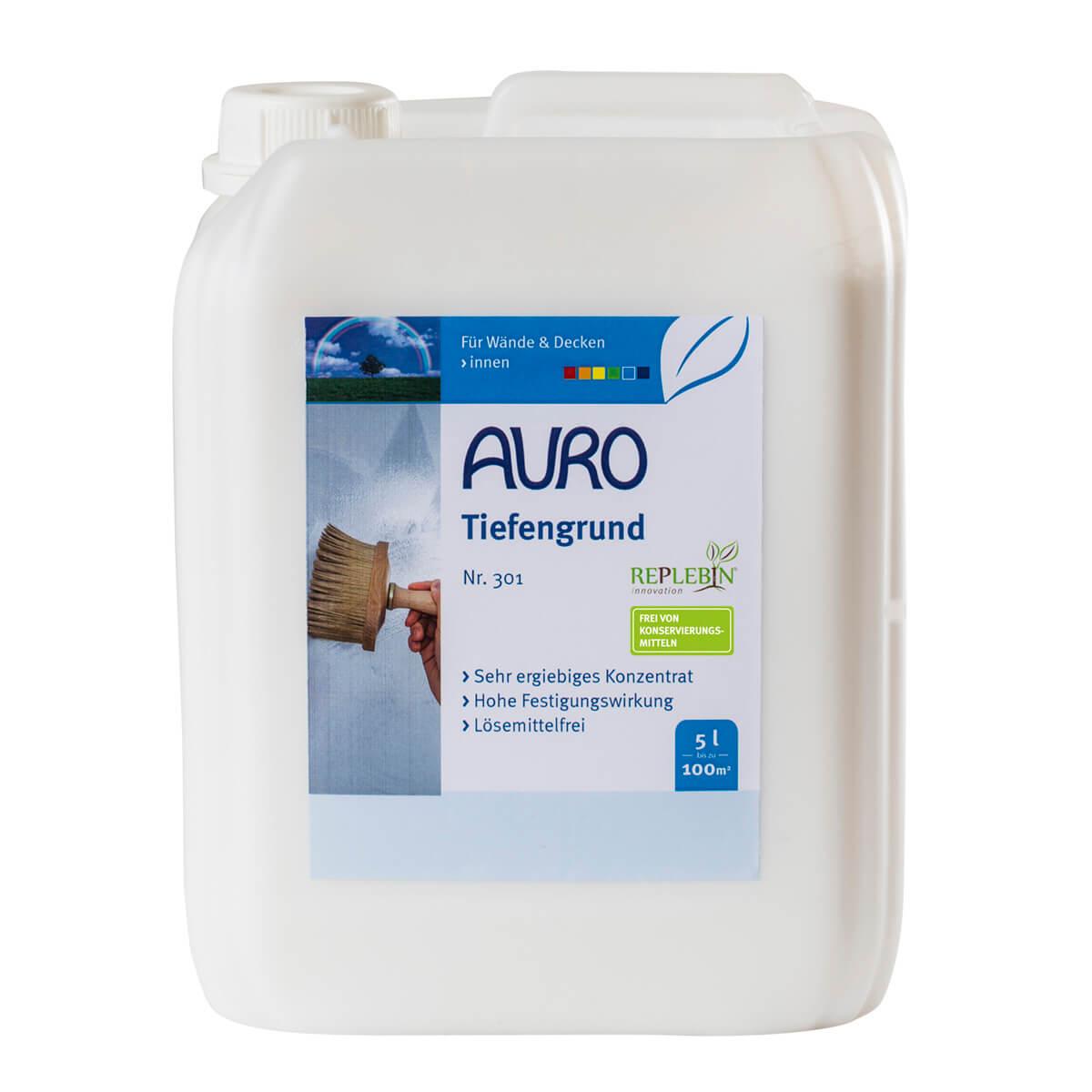 AURO Tiefengrund Nr. 301 5,00L