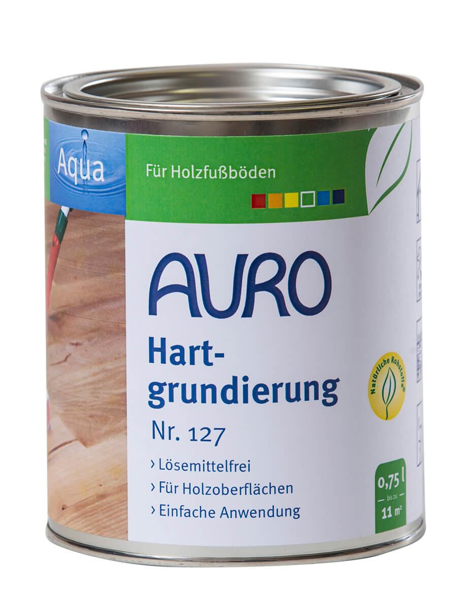 AURO Hartgrundierung Nr. 127 0,75L