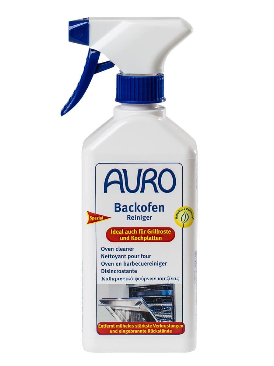 AURO Backofen-Reiniger Nr. 660 - 0,5 L