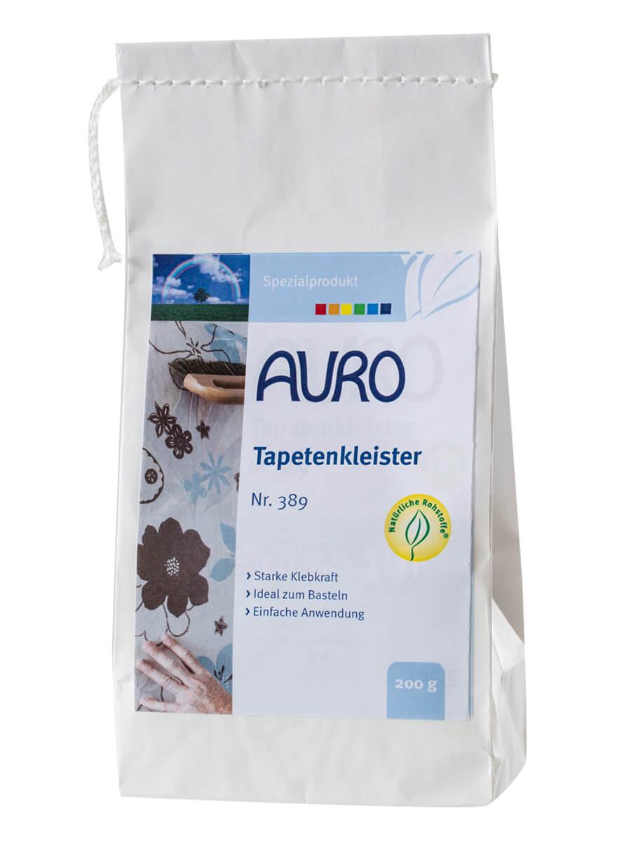AURO Tapetenkleister Nr. 389 - 0,2 kg