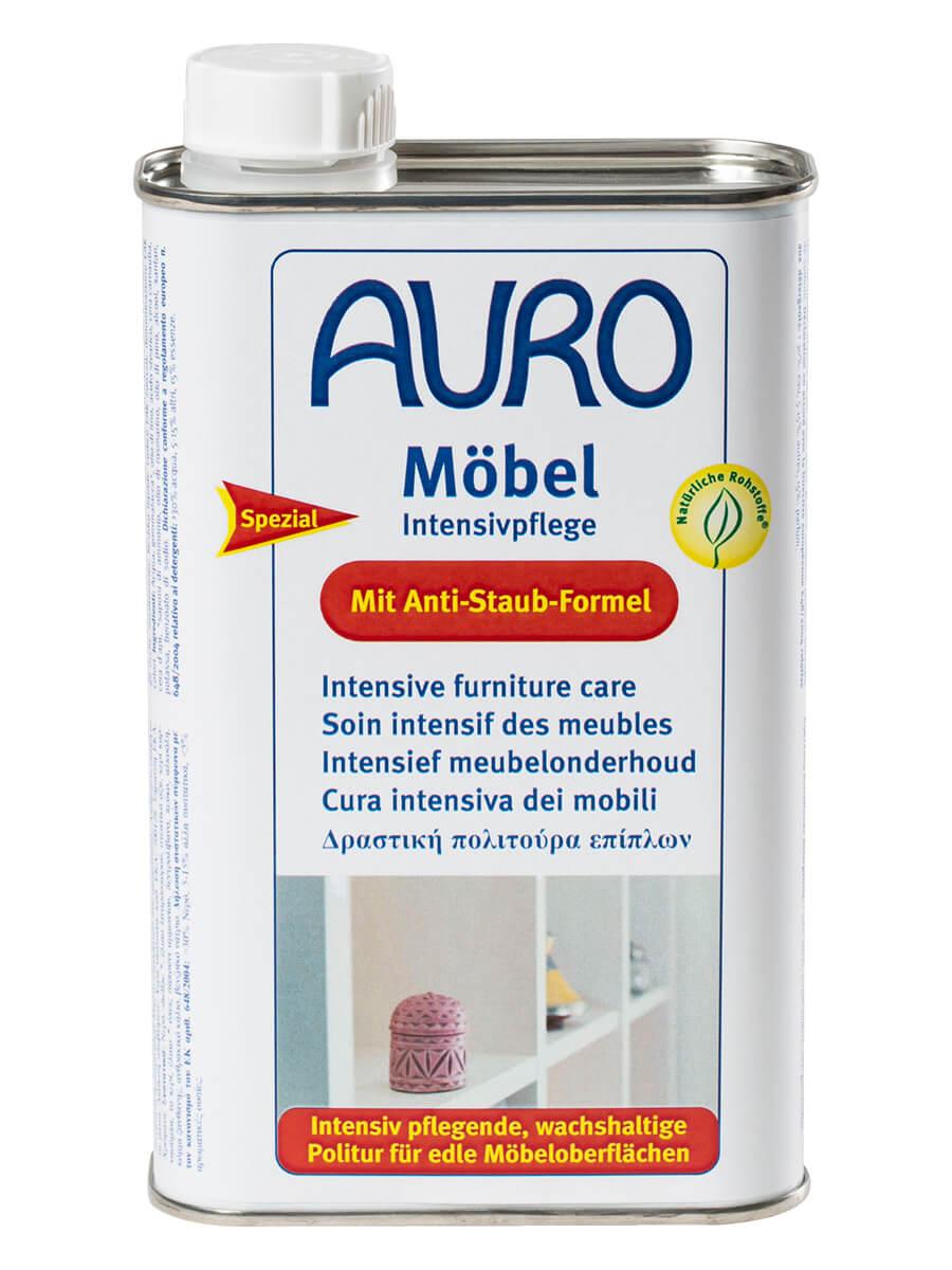 AURO Möbel-Intensivpflege Nr. 662 - 0,5 L