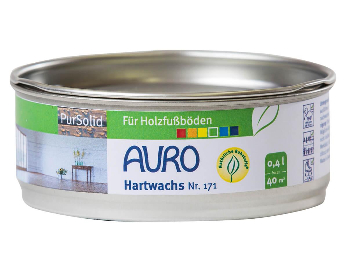 AURO Hartwachs Nr. 171 0,4L